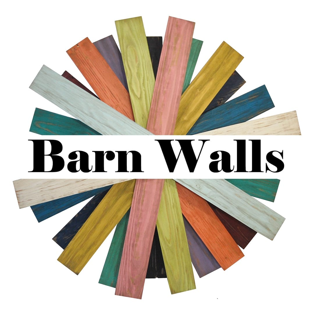 Welcome to the Barn Walls Blog Logo