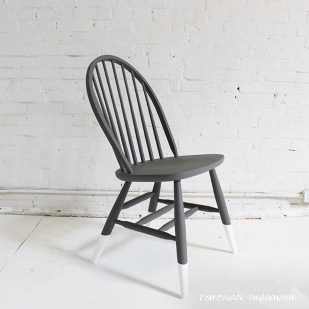 Hand Dipped Chair